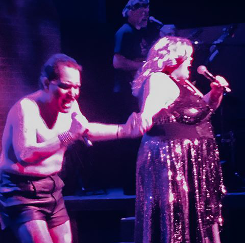 BWW Reviews: Outre's HEDWIG AND THE ANGRY INCH A Fresh Exploration of Rock and Destitution