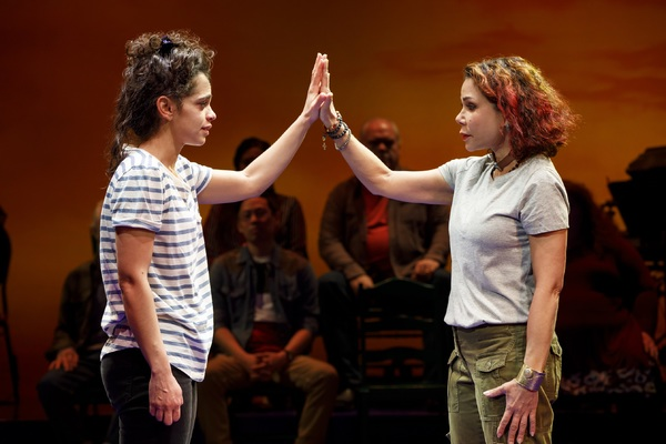 BWW Interview: Out Tonight with RENT's Daphne Rubin-Vega on Her New Web Series TUESDAY NIGHTS and the Legacy of RENT!