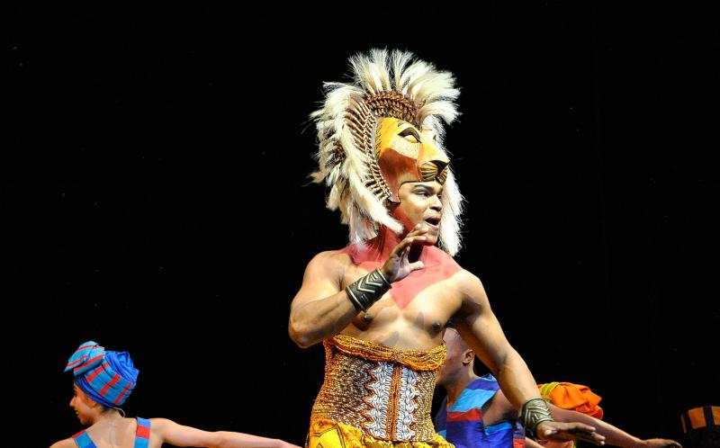 BWW Review: THE LION KING First International Touring Production Is Goosebump-Inducing Spectacle