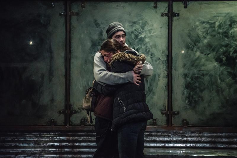 BWW Review: Seattle Public's IRONBOUND Delivers Raw Power