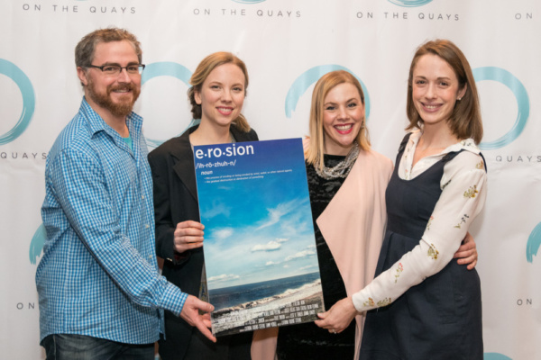 Photo Flash: On The Quays Celebrates Works Of Female Filmmakers At The Quay Players