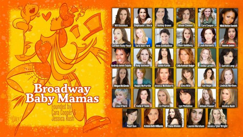 BWW Review: Broadway's Resilient Moms Gather At Feinstein's/54 Below To Send Love And Light to Ruthie Ann Miles