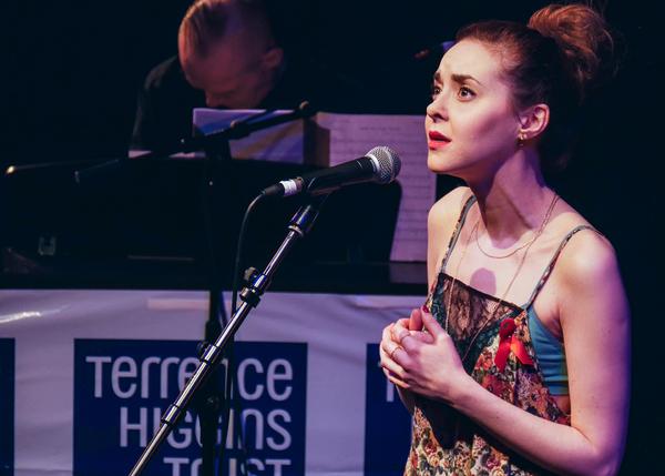 VIDEO: Watch Jodie Steele's Performance at THE MUSICAL MARATHON