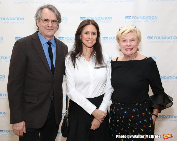 Bartlett sher, Julie Taymor and Nelle Nugent