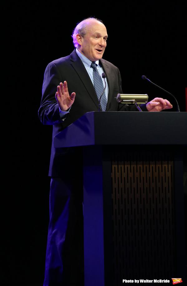 Donald Holder