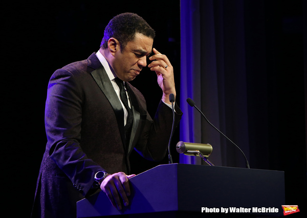 Harry Lennix