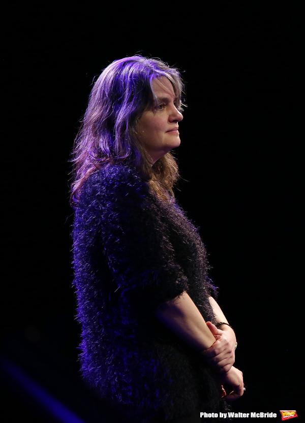Pam McKinnon