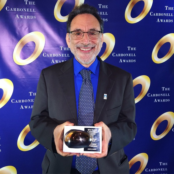 Photo Flash: Winners Announced for the 42nd Annual Carbonell Awards