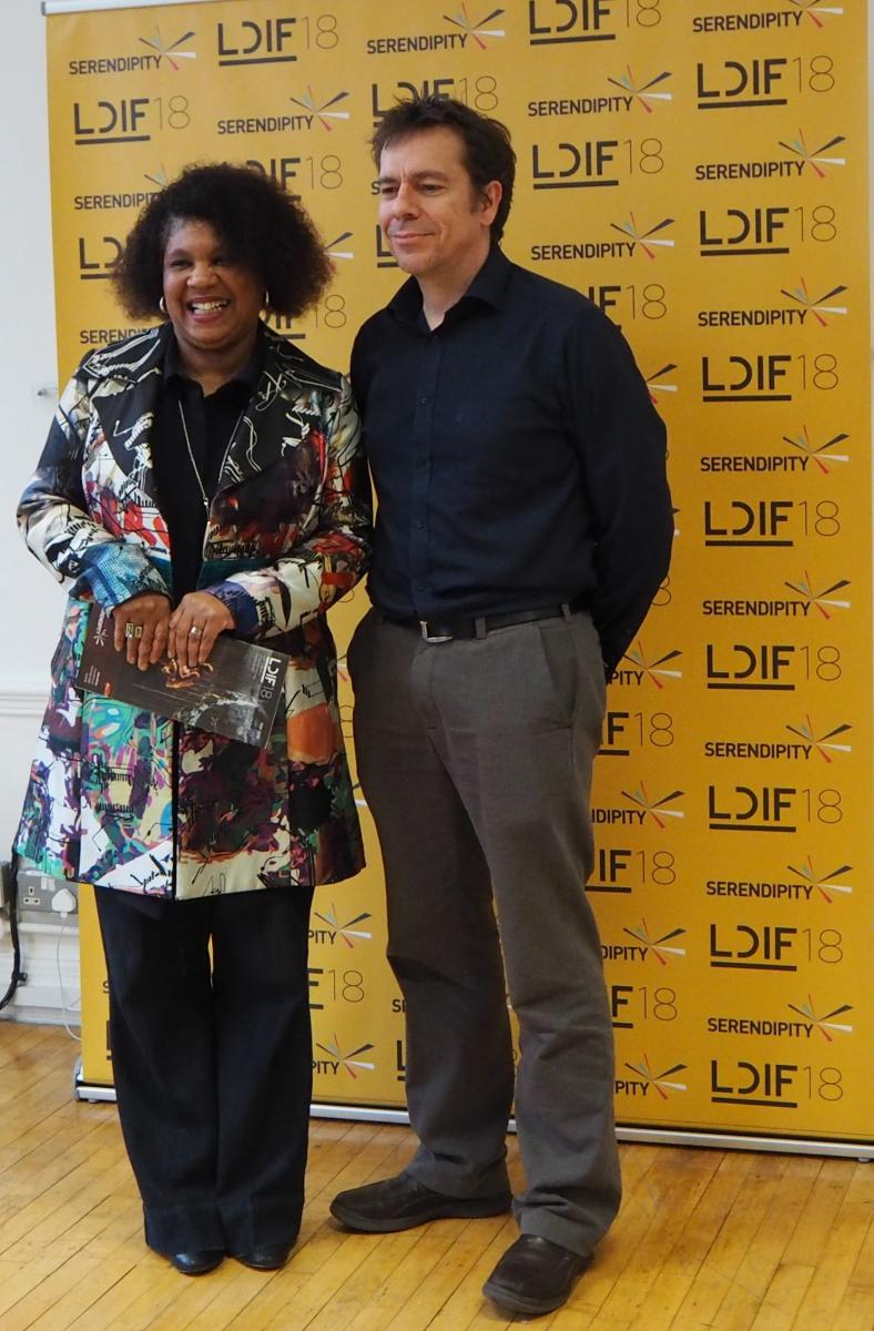 LET'S DANCE INTERNATIONAL FRONTIERS Holds Successful Launch