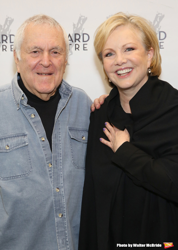 Photo Coverage: Meet the Company of John Kander's New Musical, THE BEAST IN THE JUNGLE