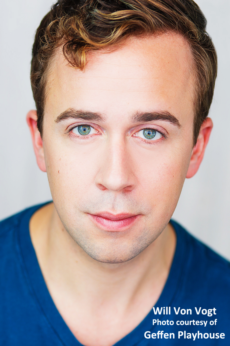 BWW Interview: Will Von Vogt & Melanie Field On SIGNIFICANT OTHER & Significant Theatre Life