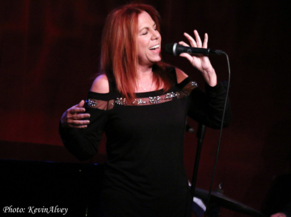 Photo Flash: Jim Caruso's Cast Party Continues at Birdland