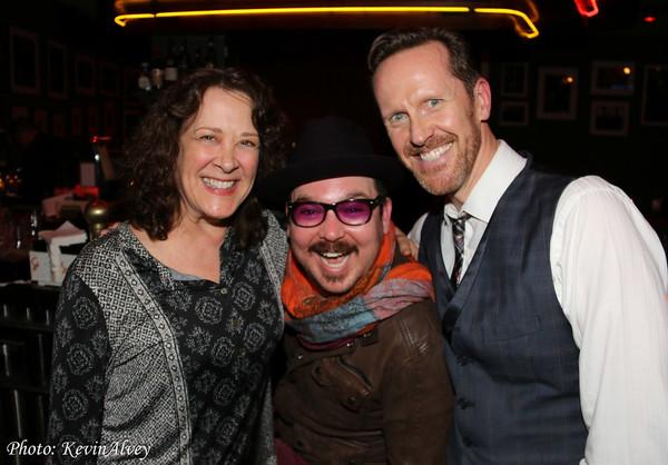 Photos: Broadway at Birdland Celebrates UKE NIGHT!