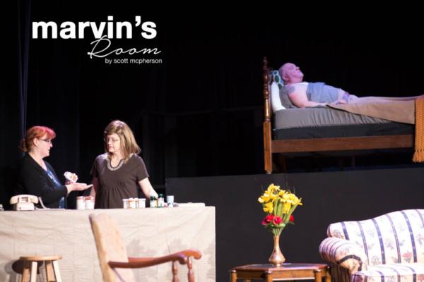 Carol Trevino, Jennifer Wagler and Timothy Brayman