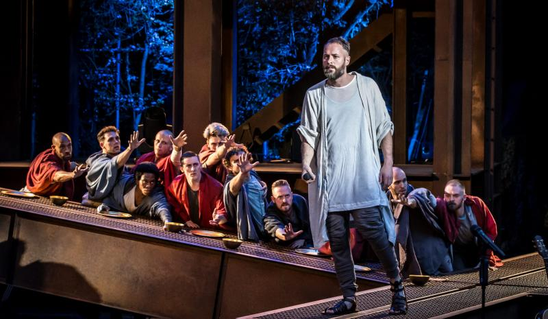Breaking: Praise Be! JESUS CHRIST SUPERSTAR Will Launch National Tour in 2019
