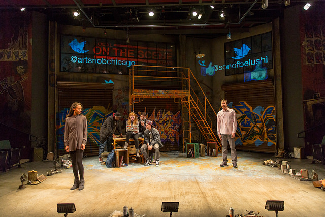 BWW Review: THIS IS MODERN ART with DCPA's OFF-CENTER