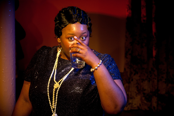 Photo Flash: Theatre NOVA Presents Michigan Premiere of THE DEVIL'S MUSIC: THE LIFE AND BLUES OF BESSIE SMITH