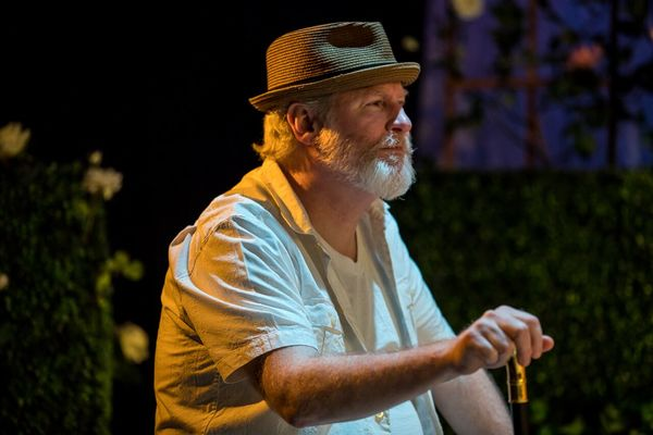Photo Flash: Titan Theatre Company Opens MUCH ADO ABOUT NOTHING