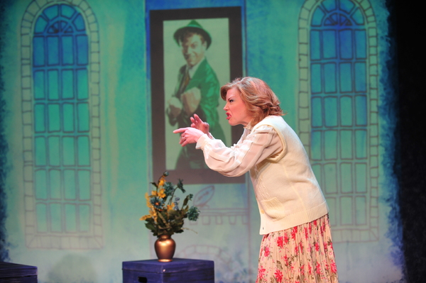 Photo Flash: THE MASCOT Set for World Premiere at Living Room Theatre