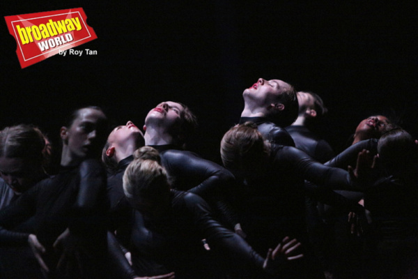 Photo Flash: National Youth Dance Company Presents USED TO BE BLONDE