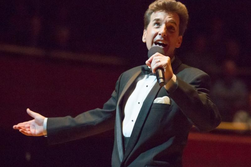 BWW Review: Philly Pops SINATRA AND FRIENDS