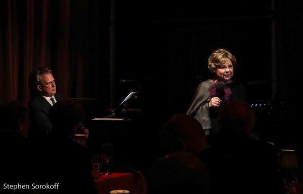 Billy Stritch & Joyce Breach Photo