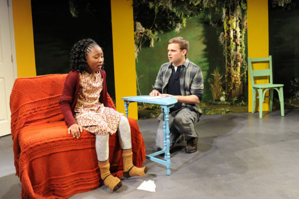 Photo Flash: First Look at Quintessence's THE WILD DUCK