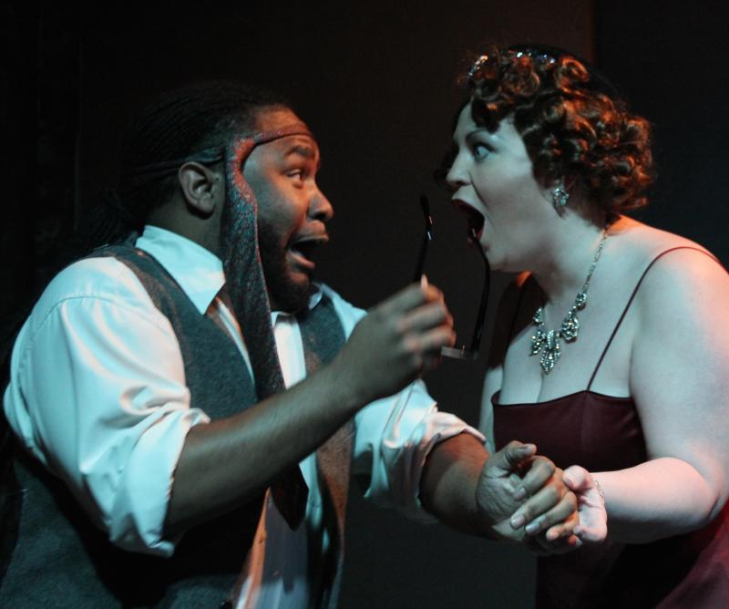 BWW Review: Ludwig's SHAKESPEARE IN HOLLYWOOD Takes TCT Audiences Back to 1934