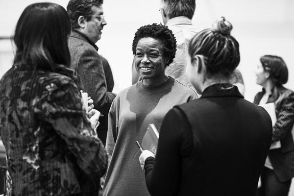 Photos: In Rehearsal with OUR LADY OF 121ST STREET Directed by Phylicia Rashaad