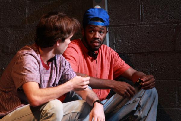 Jake Horowitz & Ian Duff Photo