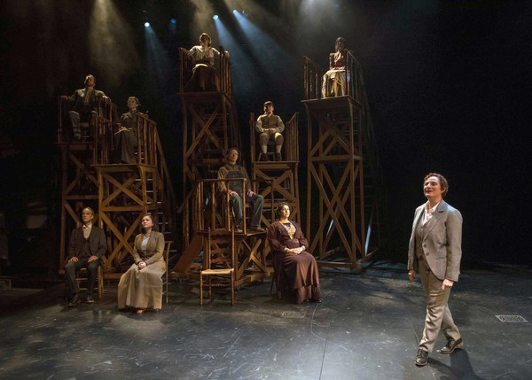 Photo Flash: First Look at OUR TOWN at Milwaukee Rep