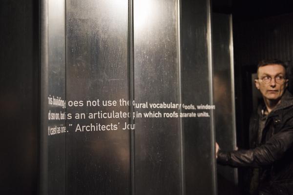 Concrete Dreams at Southbank Centre