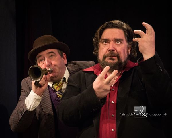 Photo Flash: The Sherman Playhouse Opens New Season with THE TAMING OF THE SHREW