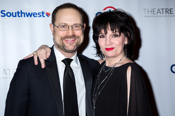 Matthew Sklar, Beth Leavel