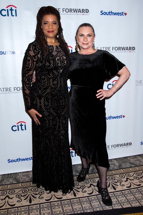 Photo Coverage: Theatre Forward Honors August Wilson, David Yazbek at Chairman's Awards Gala