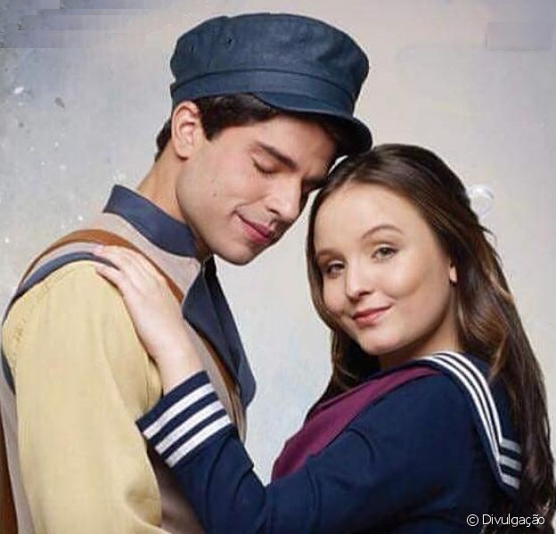BWW Review: A NOVICA REBELDE (The Sound of Music) Still Strikes The Right Note and Fascinates After All These Years