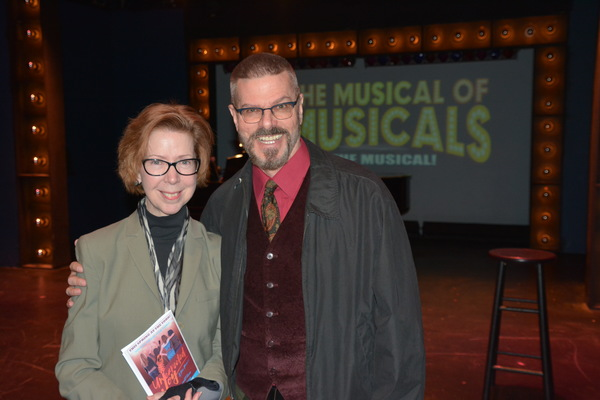 Joanne Bogart (Lyrics) and Eric Rockwell (Music)