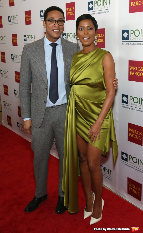 Photos: On the Red Carpet for the Point Honors New York!