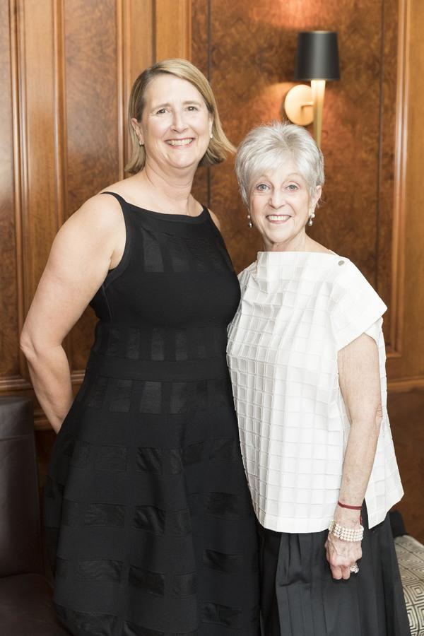Photo Flash: American Conservatory Theatre Celebrates Artistic Director, Carey Perloff