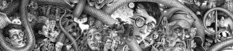 BWW Previews: HARRY POTTER 20th Anniversary Covers Revealed