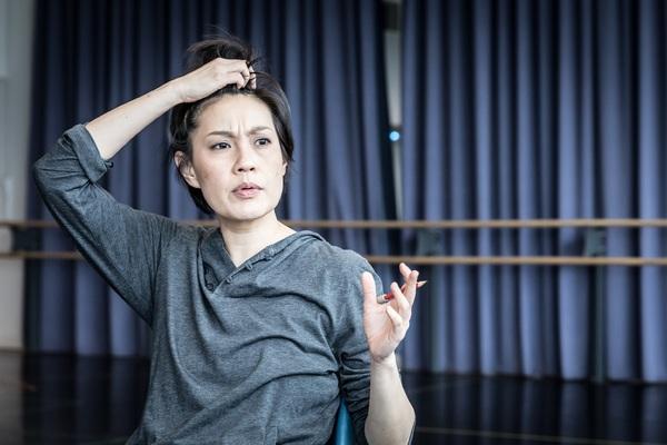 Wendy Kweh (Mariya Mrs Petronova)