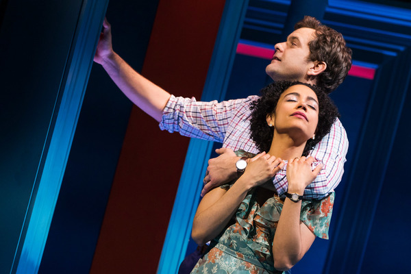 BWW Review:  Echoes of G.B. Shaw in Mark Medoff's CHILDREN OF A LESSER GOD