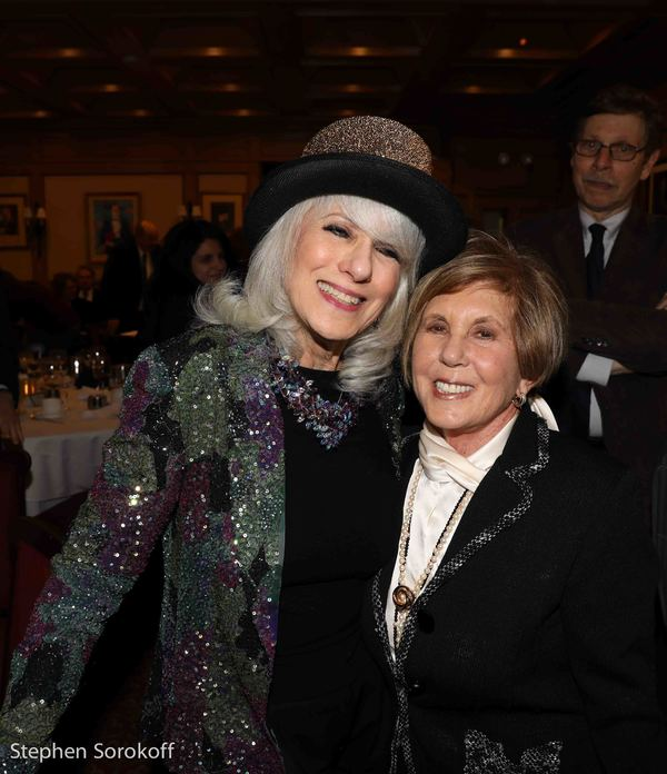 Photo Coverage: Jamie deRoy Honored By The Friars Club and The Record is Corrected
