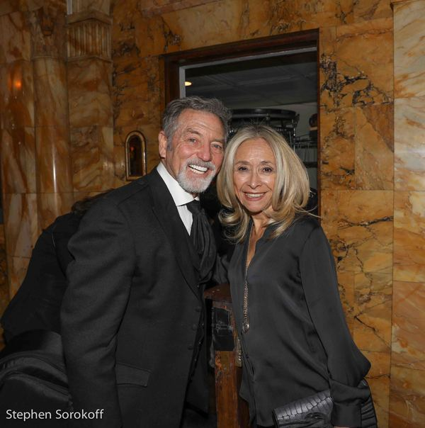 Larry Gatlin & Eda Sorokoff