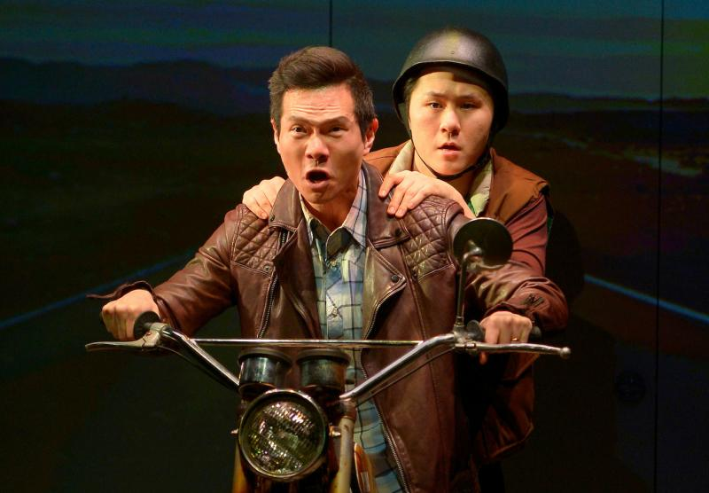 BWW Review: VIETGONE deconstructs Vietnam immigrant tropes with laughter at American Conservatory Theater's Strand Theater