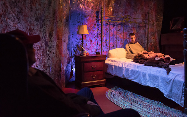 Photo Flash: Echo Theater Company Presents WHAT HAPPENED WHEN?