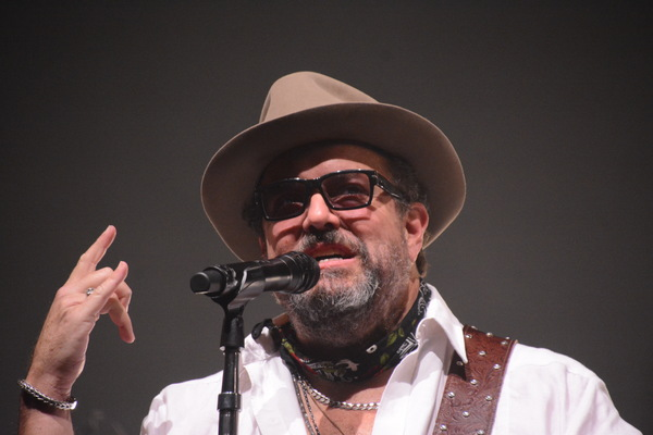 Photo Coverage: THE MAVERICKS PLAY St. George Theatre, Staten Island