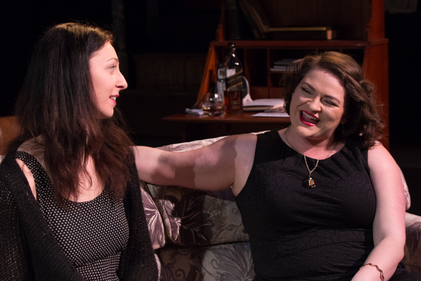 Photo Coverage: First look at SRO's AUGUST: OSAGE COUNTY