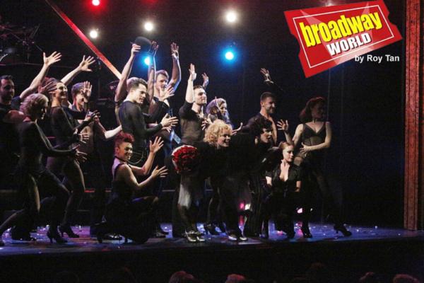 Photo Flash: Inside Opening Night of CHICAGO