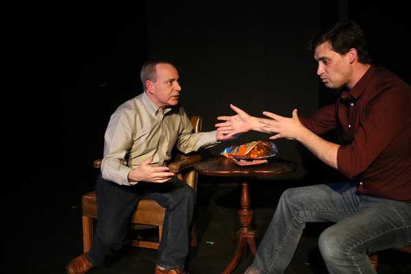Photo Flash: Fells Point Corner Theatre Presents 10X10X10